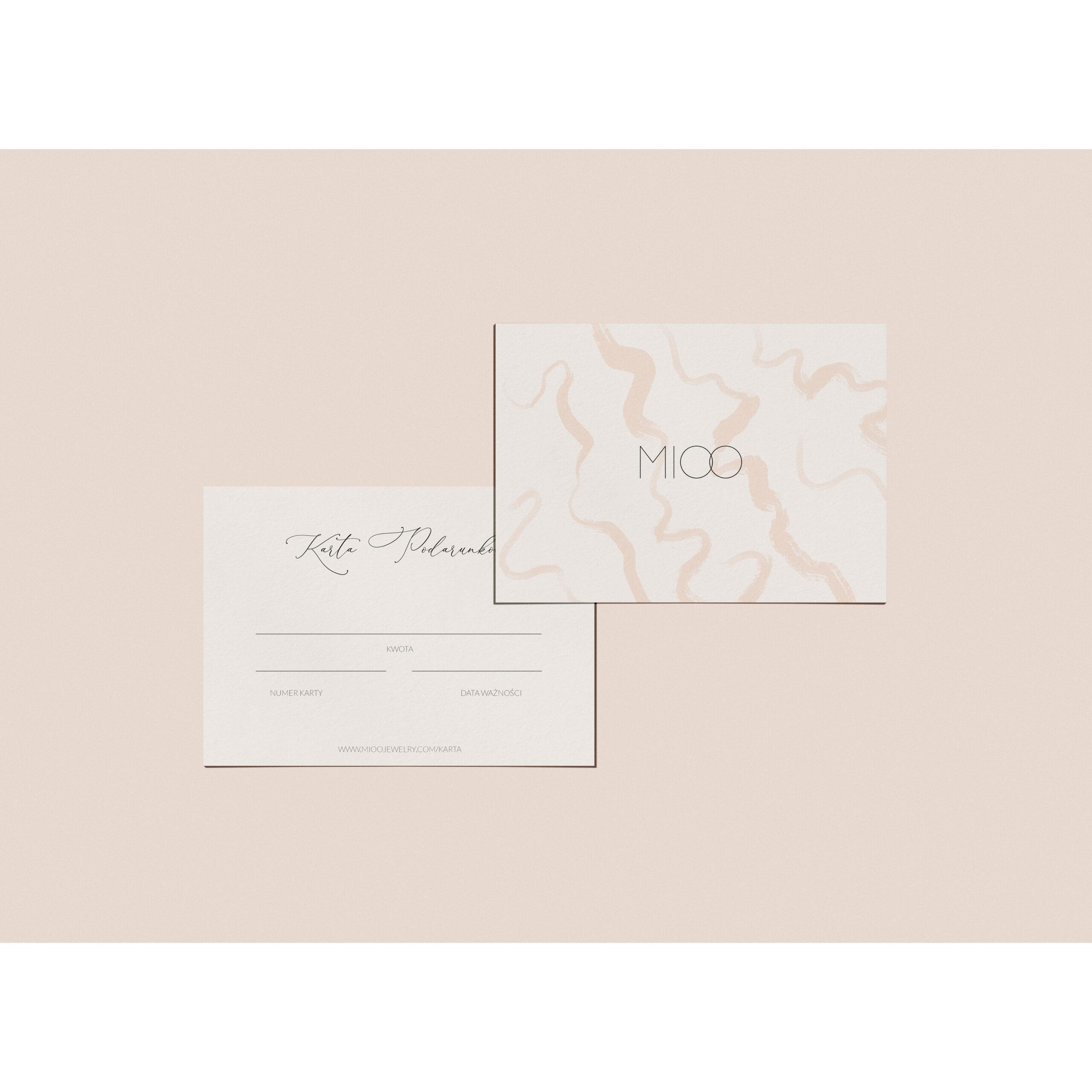 Karta Podarunkowa – wirtualna 150 – 1000zł